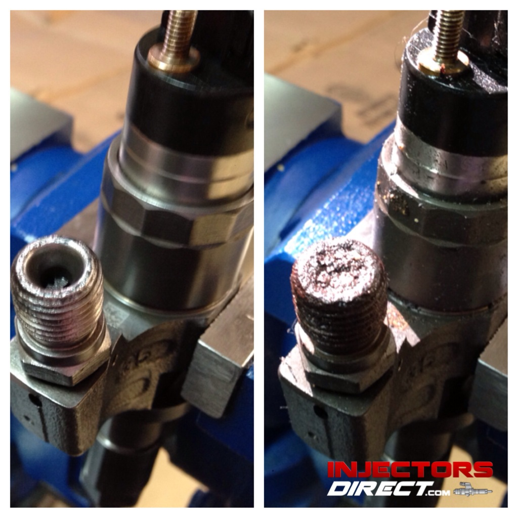 Does Running Out of Diesel Damage Injectors