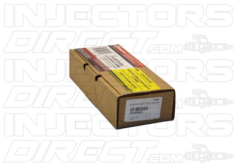 Motorcraft Diesel Injectors