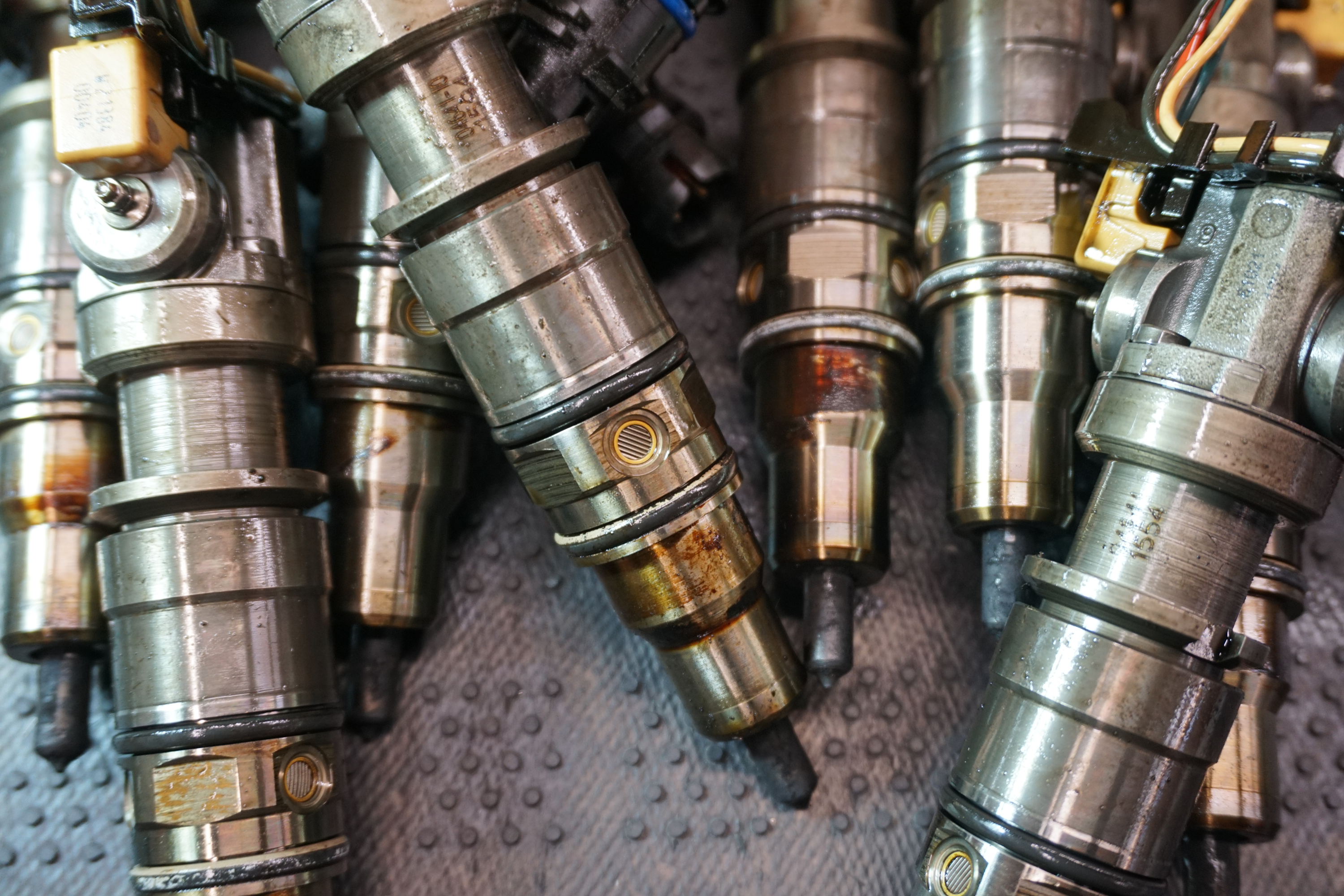 Does Running Out of Diesel Damage Injectors?