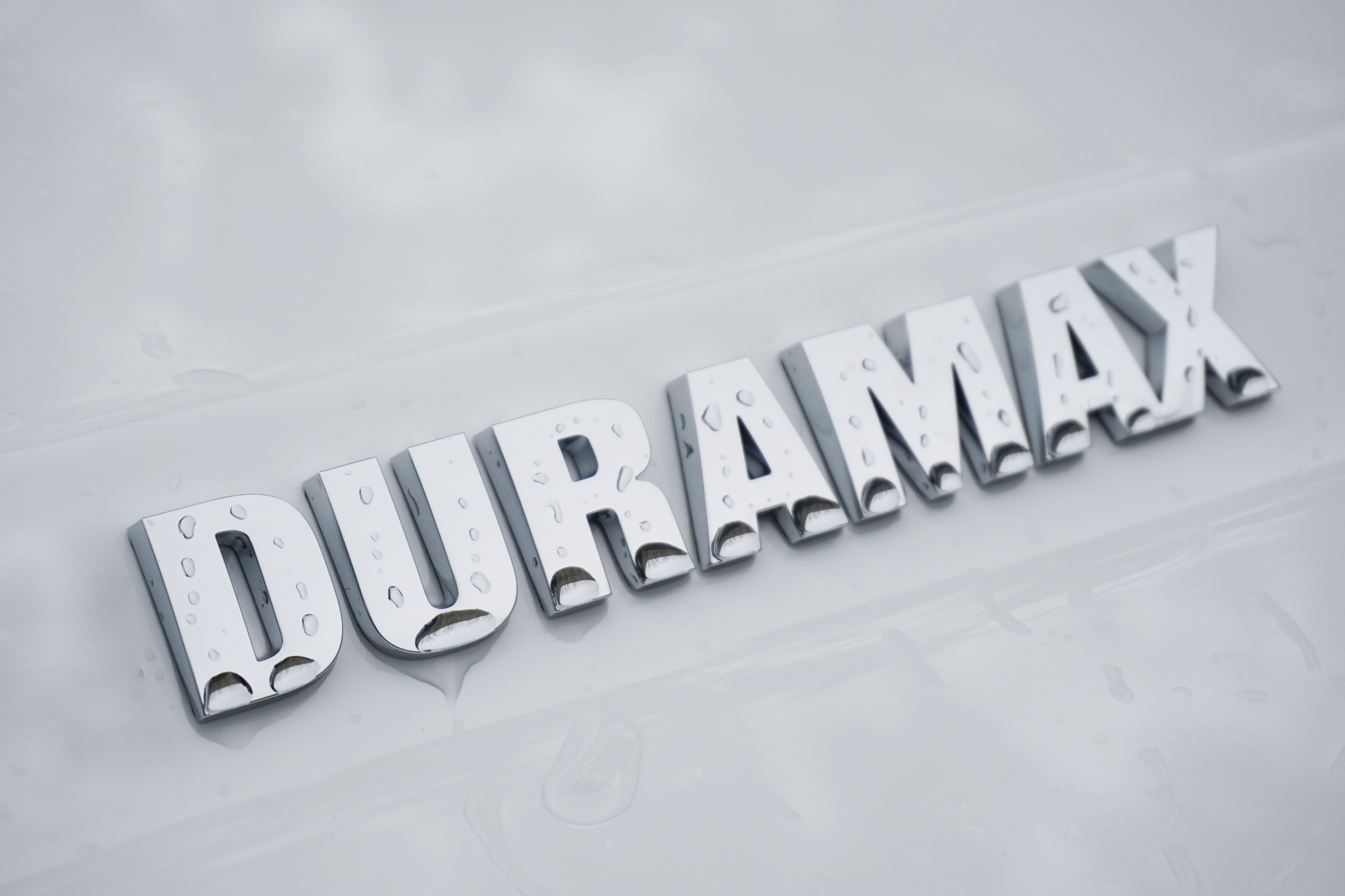 What You Need to Know About Duramax Balance Rates