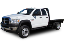 6.7 Cab & Chassis 2007-2010.5