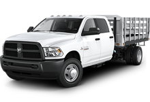 6.7 Cab & Chassis 2010.5-2012