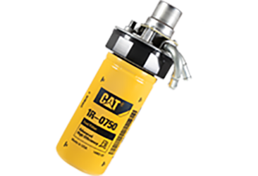 Duramax CAT 2 Micron Fuel Filter Upgrade/Adapter Kit